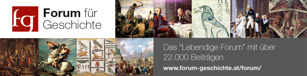 Forum für Geschichte