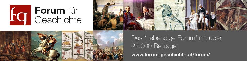 Forum für Geschichte